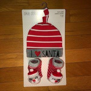 🎅🏼0-6 months Christmas set